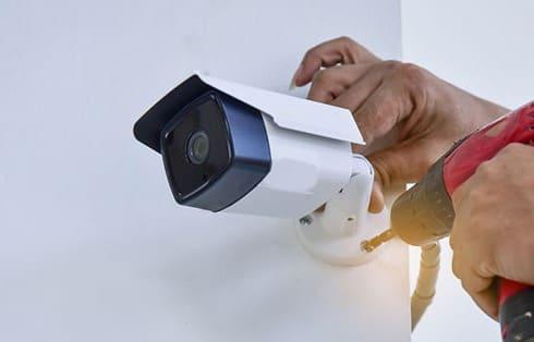 Dónde colocar cámaras de vigilancia